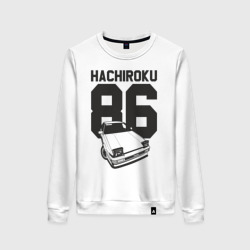 Toyota AE86 Hachiroku