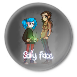 Sally Face (10)