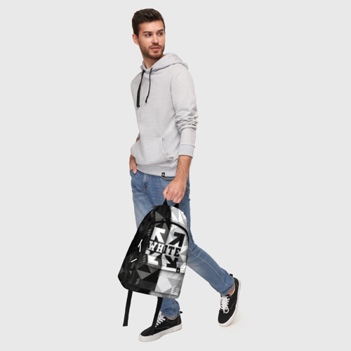 Рюкзак 3D OFF-WHITE Фото 01