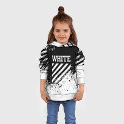 OFF WHITE, цвет: белый, фото 0