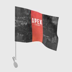 APEX LEGENDS (Titanfall)