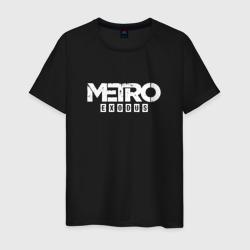METRO EXODUS (НА СПИНЕ)