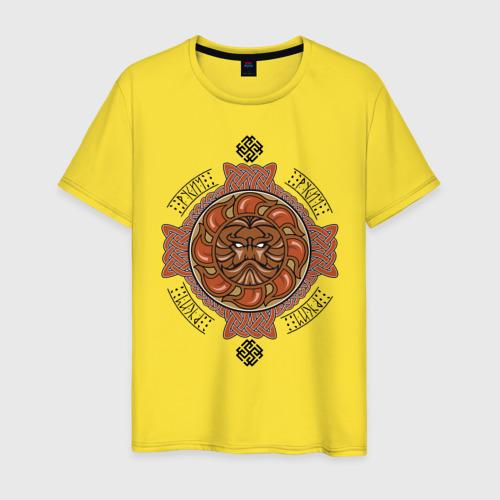 Мужская футболка хлопок РУСИЧ Фото 01