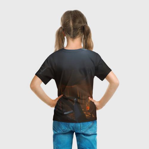 Детская футболка 3D Kingdom Come: Deliverance Фото 01