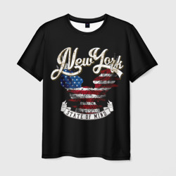 New York, state of mind