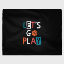 Let is go play