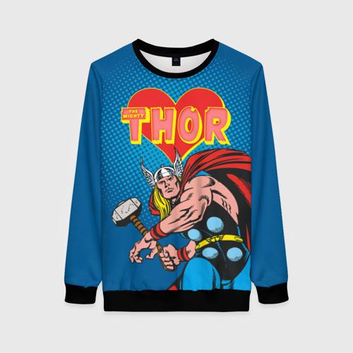 Thor love