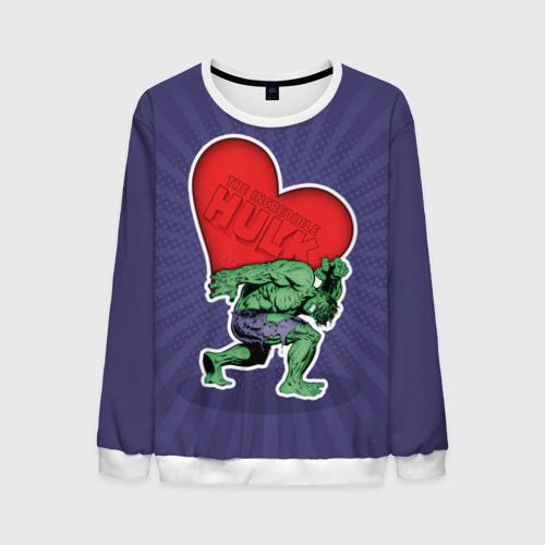Hulk love