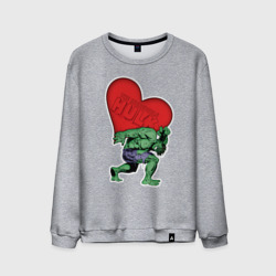 Hulk heart