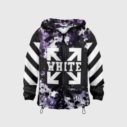 Off-White.