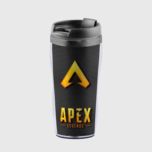 Термокружка-непроливайка APEX LEGENDS