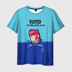 Wanted Colt