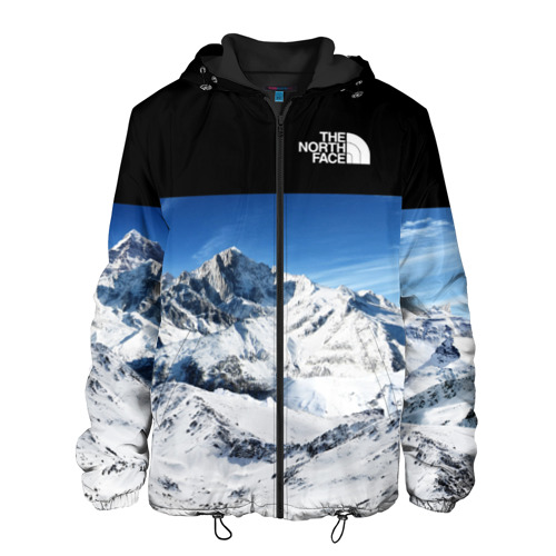 The North Face Mountains