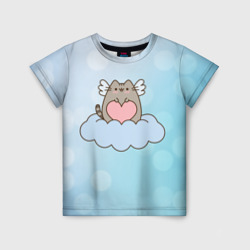 Pusheen Angel