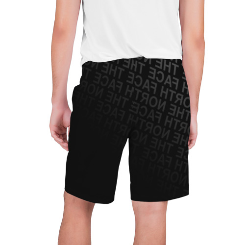 Мужские шорты 3D  Фото 02, THE NORTH FACE