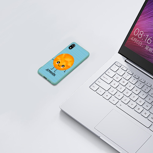 Чехол для Xiaomi Redmi Mi 7A Драник Фото 01
