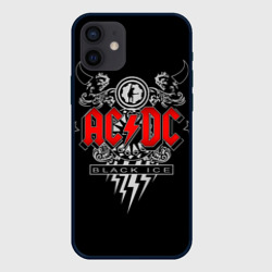Чехол для iPhone 12 Pro Mini AC/DC