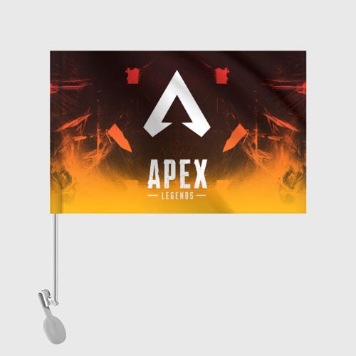 Флаг для автомобиля  Фото 02, APEX LEGENDS