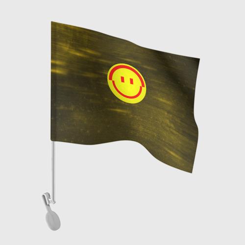 Флаг для автомобиля  Фото 01, Apex Legends - Pathfinder