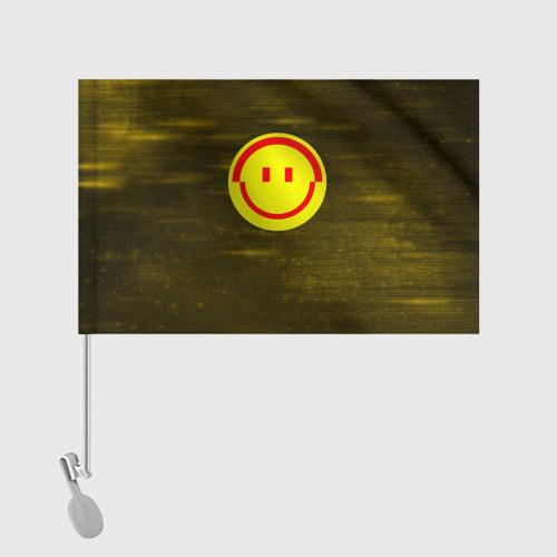 Флаг для автомобиля  Фото 02, Apex Legends - Pathfinder
