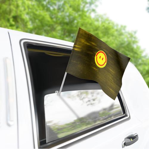Флаг для автомобиля  Фото 03, Apex Legends - Pathfinder