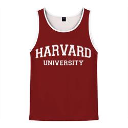 Harvard University_девиз