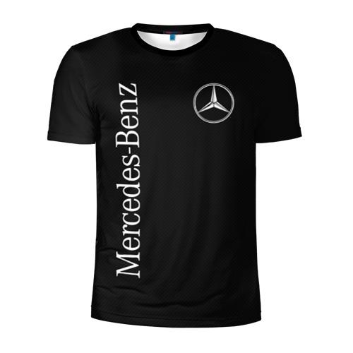 MERCEDES-BENZ (2 стороны)