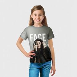 FACE - SLIME