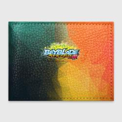 beyblade логотип