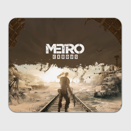 METRO: EXODUS - Пустыня