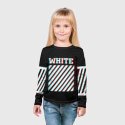 OFF WHITE/GLITCH