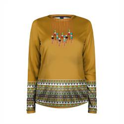 индейское национальное платье