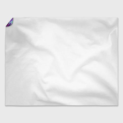 Плед 3D Marshmello NEON Фото 01