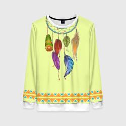 индейское платье