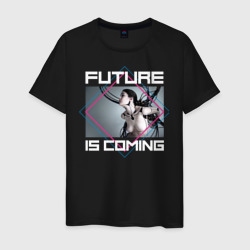 Future is Coming. RusCable Art
