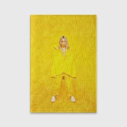 Yellow Billie