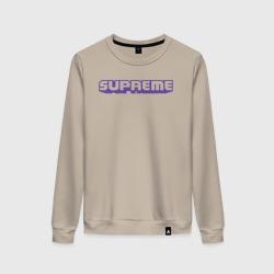 Supreme (Twitch style)