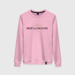 MOET & COCAINE