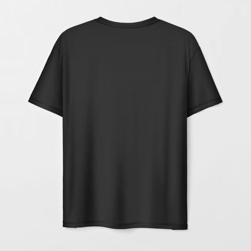 Мужская футболка 3D Trust Me, I'm an Engineer Фото 01