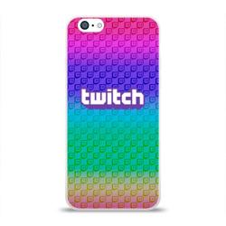 Rainbow Twitch