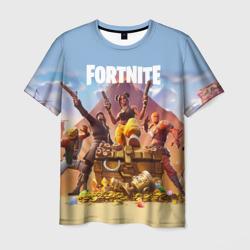 FORTNITE: 8 СЕЗОН