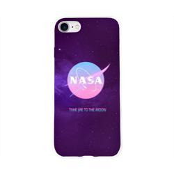 NASA. Take me to the Moon