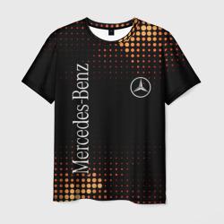 Mercedes - интернет магазин Futbolkaa.ru