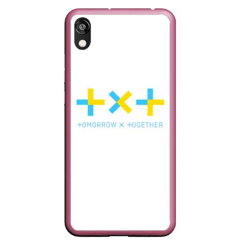 TOMORROW X TOGETHER / TXT