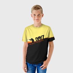 DAYZ - интернет магазин Futbolkaa.ru