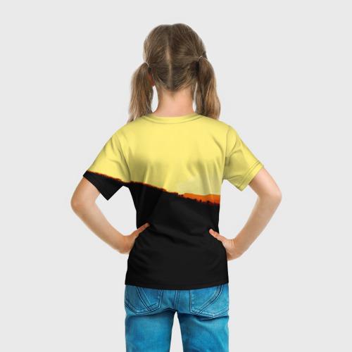 Детская футболка 3D  Фото 04, DAYZ