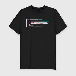 Подсветка синтаксиса кода