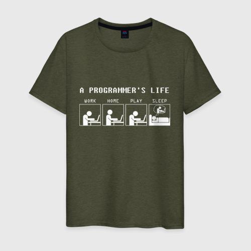 Жизнь программиста