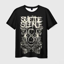 Suicide Silence - интернет магазин Futbolkaa.ru