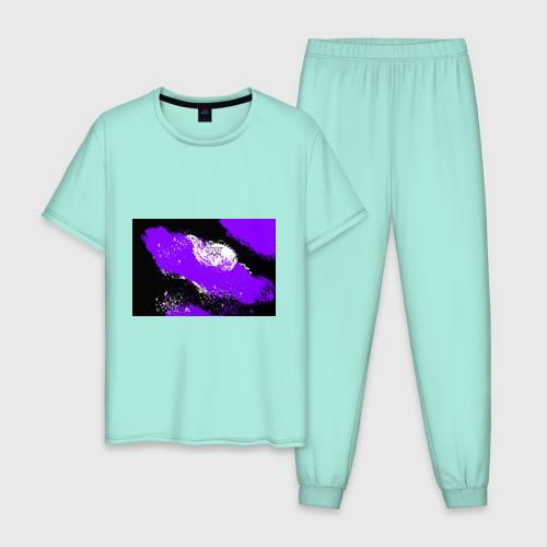 Мужская пижама хлопок pro100 Фото 01